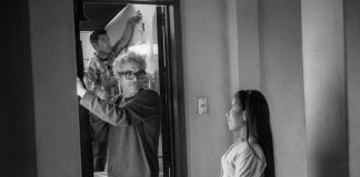 Alfonso Cuarón-Roma-Netflix-Globos de Oro-Golden Globes-02