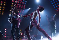 Bohemian Rhapsody-Golden Globes 2019