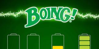 Boing!-Cooperativa Pascual