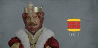 Burger King-DoorDash-Super Bowl LIII