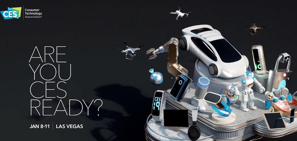 CES-2019-Tecnología