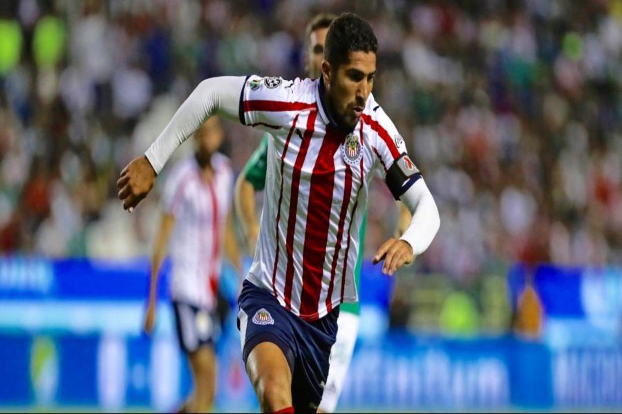 Hace unas semanas Chivas desmintió su regreso a la señal abierta por TV  Azteca 1b09f18b8fb67