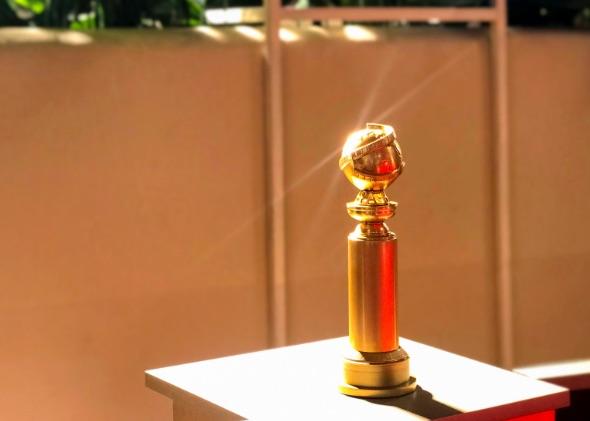 Golden Globes 76