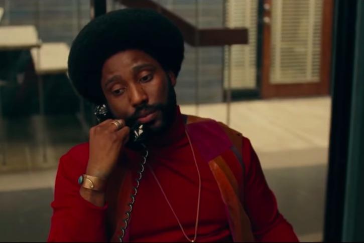 'BlacKkKlansman's entre las 5 películasnominadas al Oscar que pudiste haber ignorado y definitivamente debes ver