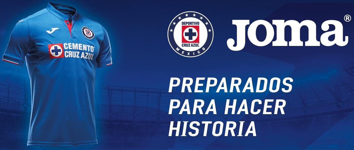 Futbol Joma Un En Marca Pone Pie Española El Mexicano La XiuOZTlwPk