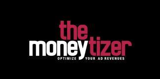 Logo The Moneytizer noir