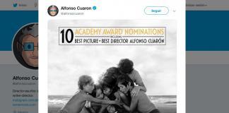 Roma-Netflix-Los Oscar-Alfonso Cuaron