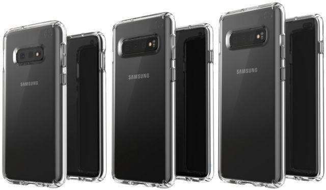 Samsung-Galaxy S10-Ecaleaks