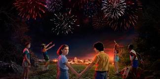 Stranger Things 3-Netflix-Poster-Trailers