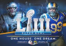 Super Bowl LIII-NFL-Rams-Patriots