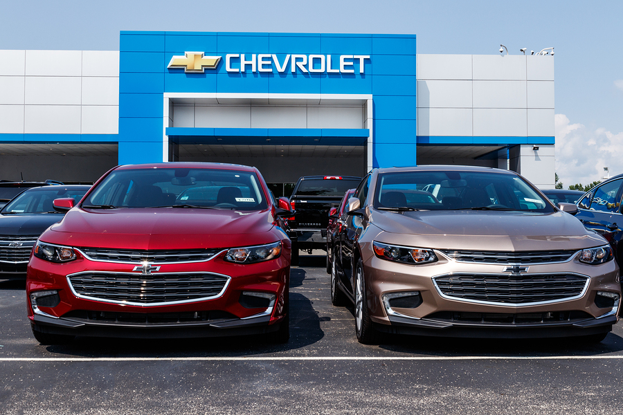 Planea boicotear a autos de la GM