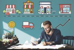 plan de negocios Tips para que los negocios pequeños logren crear relaciones con los clientes - prospectar clientes