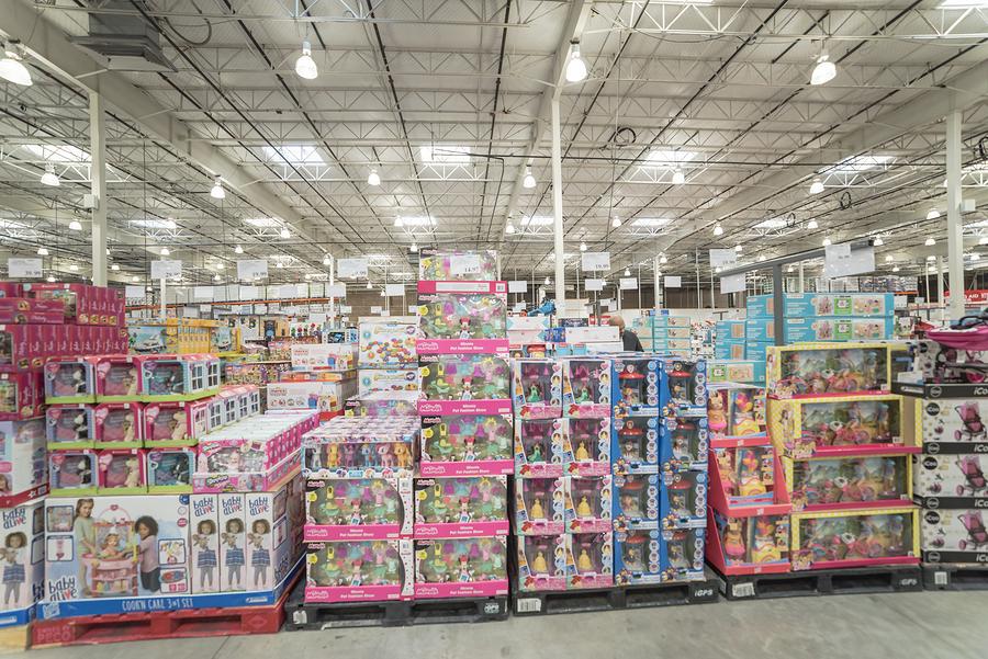 El mercado de juguetes apuesta por la innovación y lanza muñecas que crecen