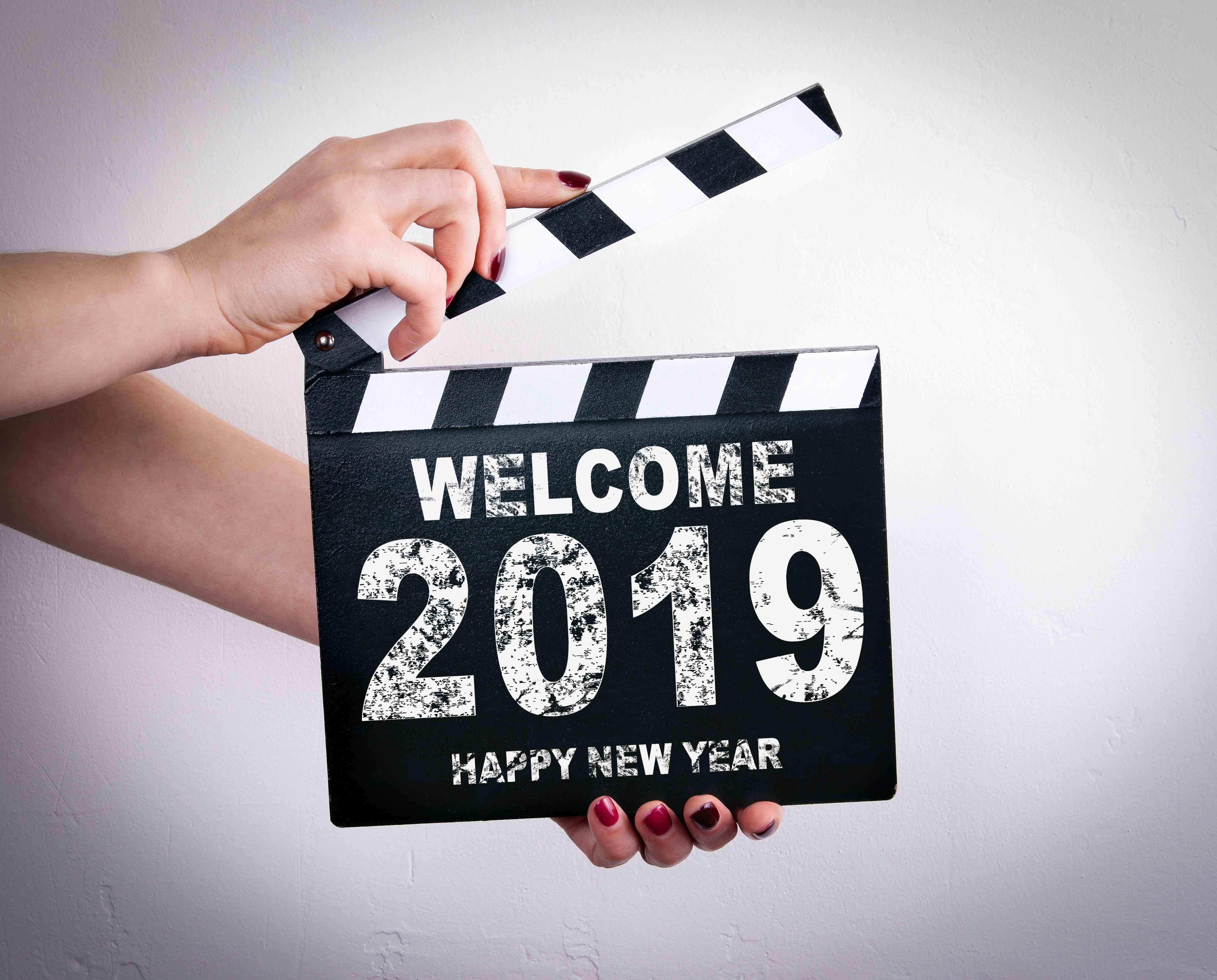 Calendario de estrenos: cine en 2019