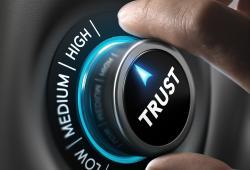 confianza es importante para consumidores