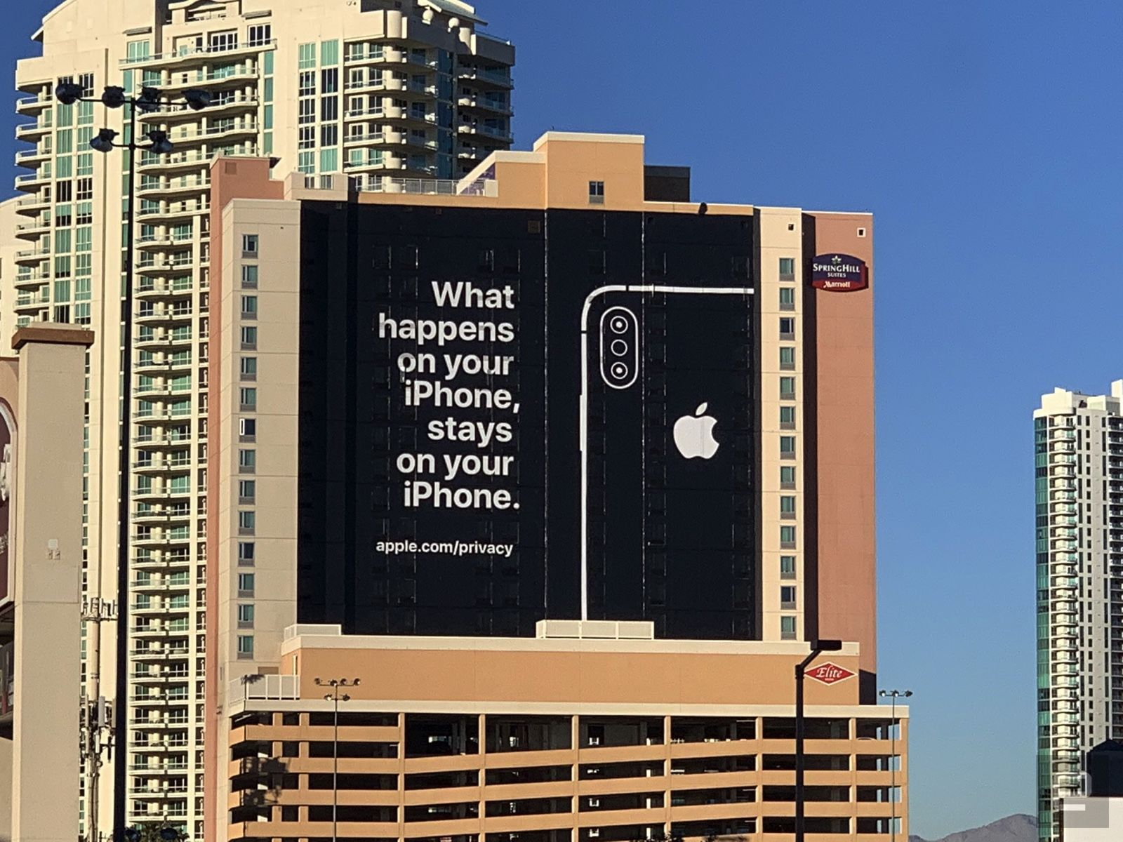 Apple-Amazon-Google-CES 2019