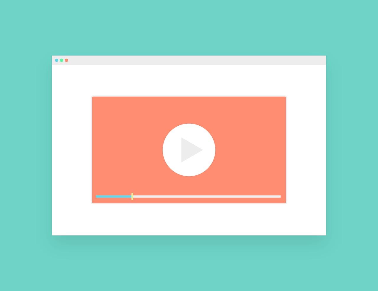 6 aspectos importantes de los videos para redes sociales