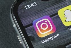 Las 4 tendencias de edición más populares en Instagram durante 2019