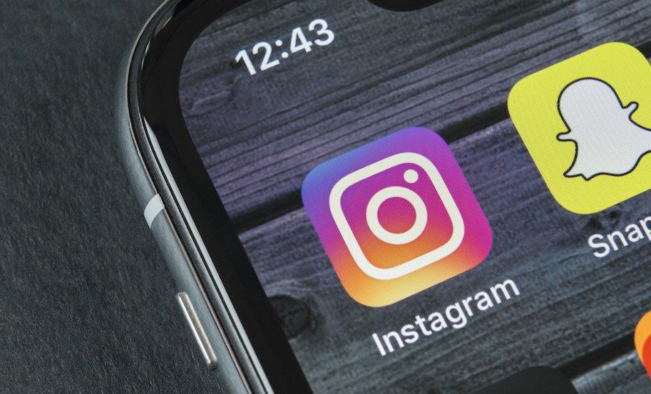 como ver foto de perfil de Instagram más grande