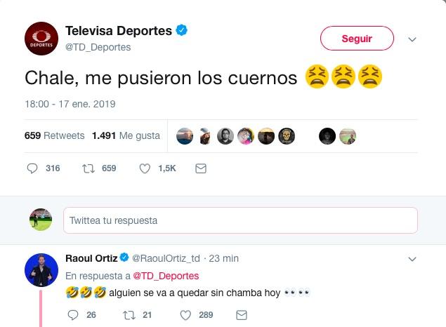 ¡Oficial! Televisa transmitirá partidos de Chivas