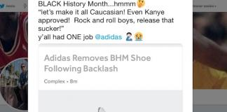Adidas-Black History Month-Ultra Boost