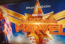 Captain Marvel-Capitana Marvel-MujerTeniasQueSer-Marvel