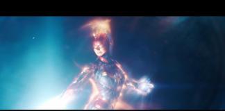Captain Marvel-Super Bowl