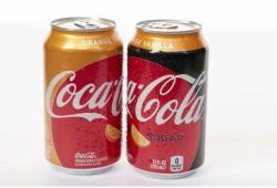 Coca-Cola_Orange Vanilla Coke