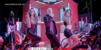El Buen Fin es de Elektra-Facundo