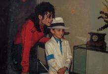HBO-Leaving Neverland-Michael Jackson