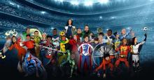 Legends Assemble-FIFA-Francia 2019