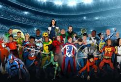 Legends Assemble-FIFA-Francia 2019