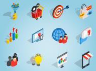 Herramientas que necesita todo mercadólogo especializado en el apartado digital - herramientas gratuitas - identidad de tu marca- Plataformas - Presencia digital - Investigación de mercados - content marketing
