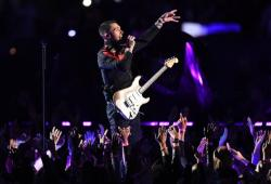 Maroon 5 se asocia con Apple
