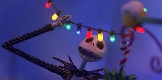 Nightmare Before Christmas-El Extraño Mundo de Jack-Touchtone Pictures-IMDB