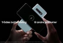 Samsung-Galaxy S10 Ad-B2k6