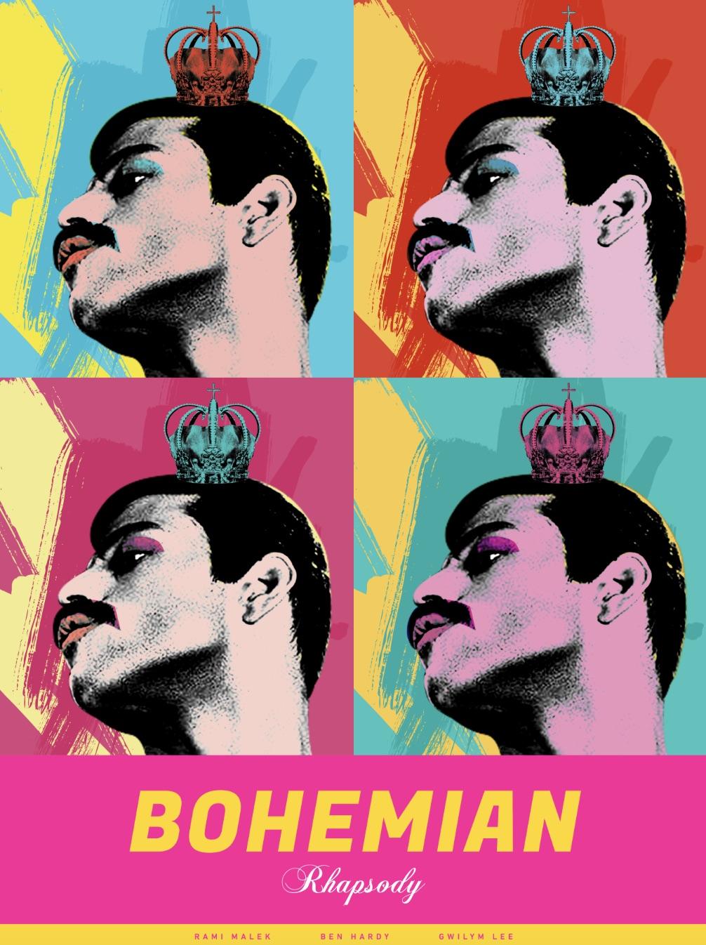 Shutterstock-Bohemian Rhapsody-Oscar 2019