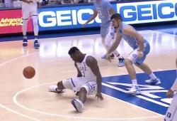 Zion Williamson-Duke-Nike-ESPN
