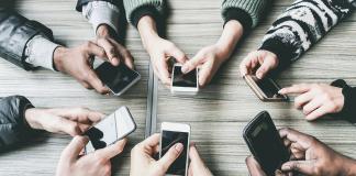 Cómo trabajar con dispositivos móviles para mejorar un evento