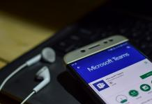 apps-mensajeria-microsoft teams