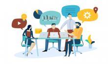 Tips para alinear el marketing y ventas - Social selling