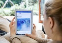Páginas de Facebook con mayor respuesta en los inicios de 2019