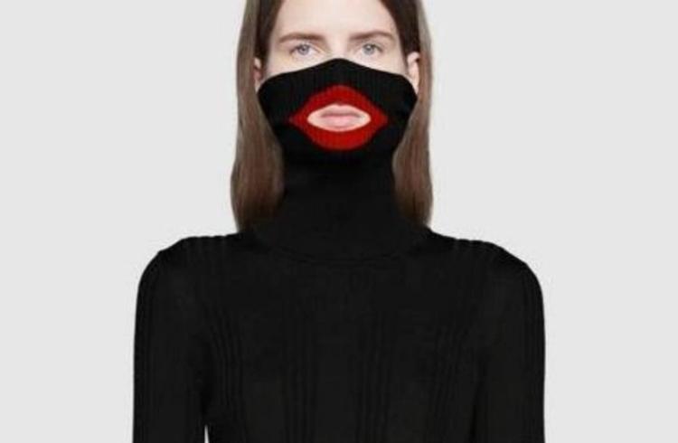 Gucci retira del mercado suéter considerado racista
