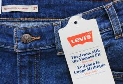 Levis Levi's Chip Bergh