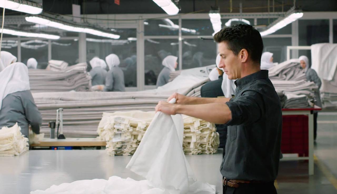 Mauricio Affonso, diseñador de productos de Ikea