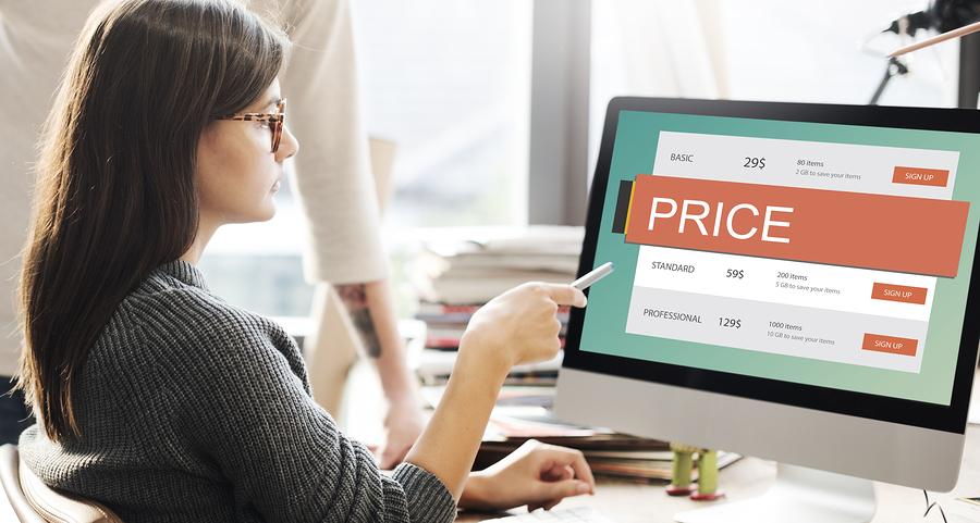Tácticas de fijación de precios ideales para incrementar las ventas
