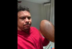 super bowl - ronaldo