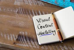 Tips para trabajar mejor con los contenidos visuales - contenido visual