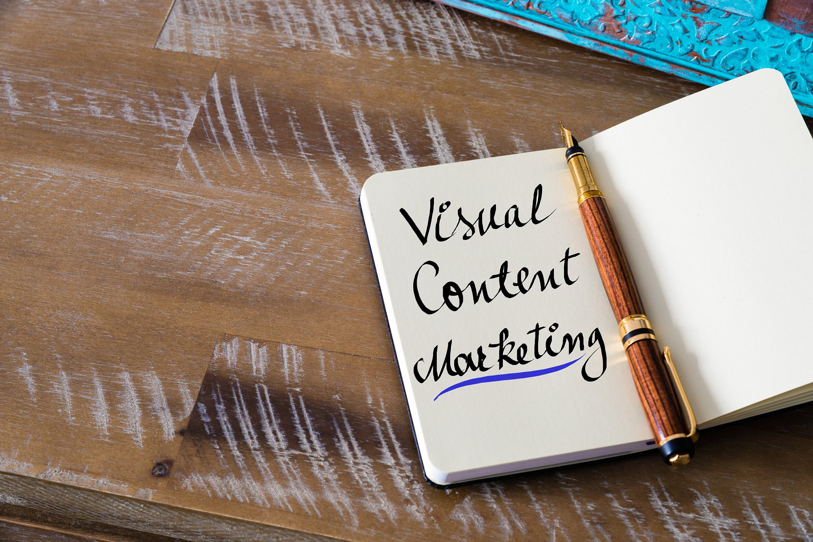 Tips para trabajar mejor con los contenidos visuales