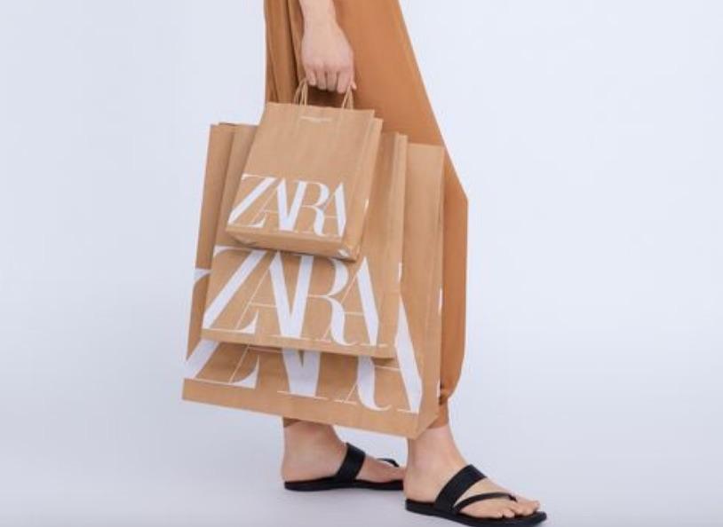 20e166531 Zara se ha convertido en la segunda marca de ropa con mayor número de  ventas en México, según cifras proyectadas por Euromonitor en 2017.